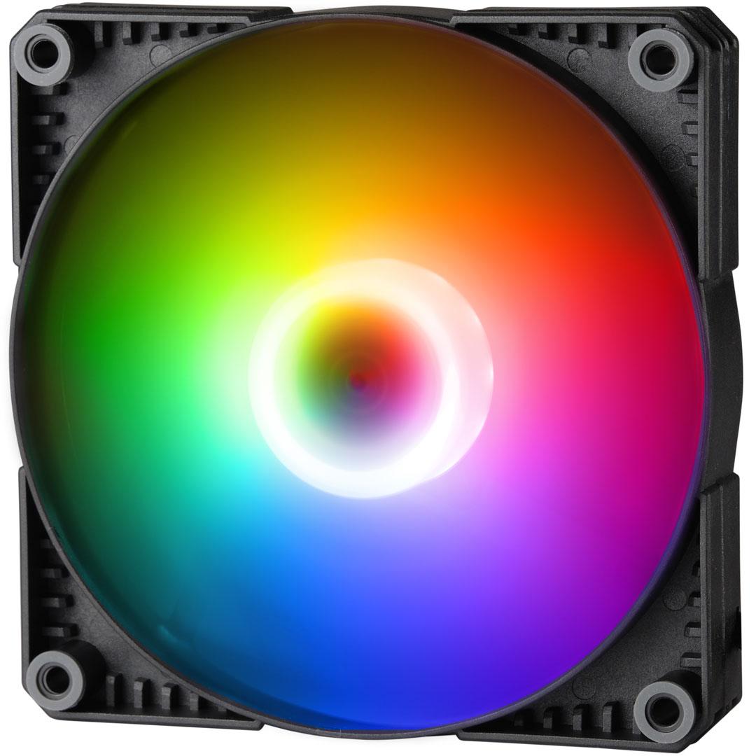Phanteks SK 120mm PWM Fan Digital RGB
