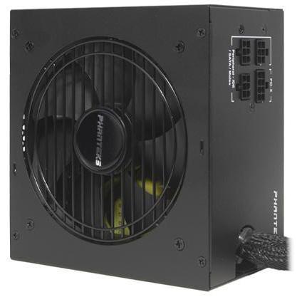 Phanteks PH-P650GS 650W Gold Power Supply