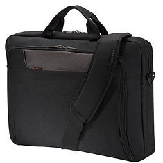 Everki 18.4in Advance Compact Laptop Briefcase