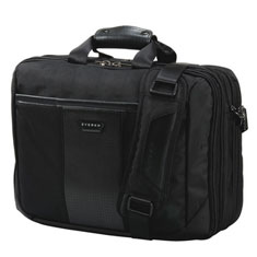 Everki 17.3in Versa Checkpoint Friendly Laptop Briefcase