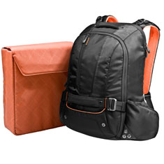 Everki 18in Beacon Backpack with Game Console Sleeve