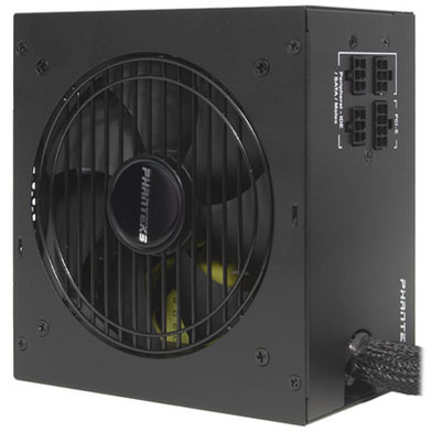 Phanteks PH-P750GS 750W Gold Power Supply