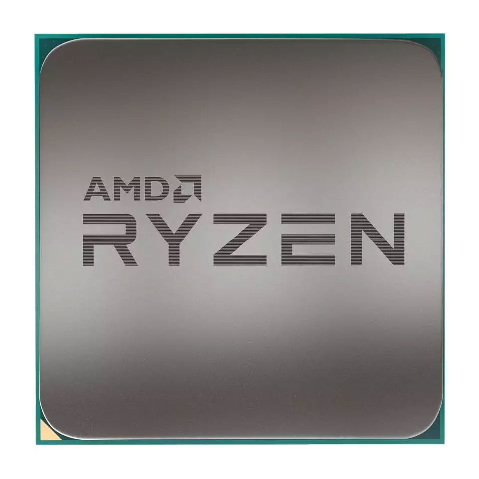 AMD Ryzen 5 3500X OEM Processor