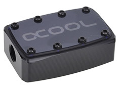Alphacool GPX SLI Connector - Dual