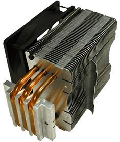 Xigmatek HDT-S1283 CPU Cooler