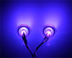 EK Twin 3mm LED Kit - Ultra UV