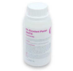 EK Ekoolant Pastel Concentrate 250ml White
