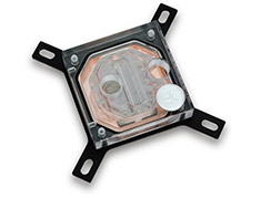 EK Supremacy EVO CPU Waterblock