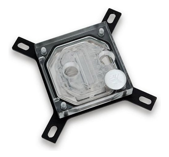 EK Supremacy EVO CPU Waterblock Nickel