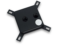 EK Supremacy EVO CPU Waterblock Acetal Nickel