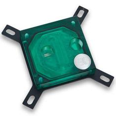 EK Supremacy EVO CPU Waterblock Green Edition