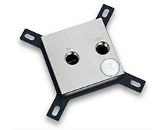 EK Supremacy EVO Full Nickel CPU Waterblock