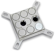 EK Supremacy EVO Elite Edition Intel 2011-3 CPU Waterblock