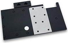EK Full Cover VGA Block EK-FC980 GTX Classy Acetal Nickel