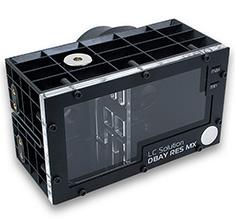 EK-DBAY D5 PWM MX - Acetal (incl pump)