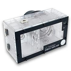 EK-DBAY D5 PWM MX - Plexi (incl pump)