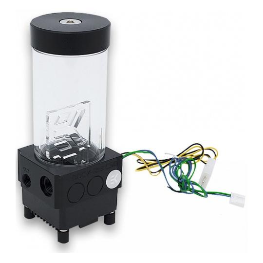EK XRES 140 DDC 3.2 PWM Elite Pump/Reservoir Combo