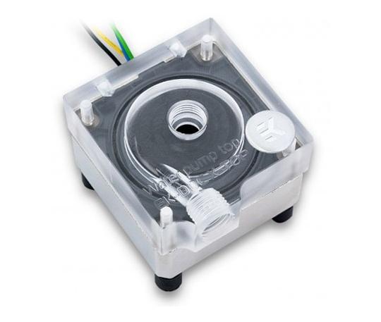 EK-XTOP DDC 3.2 PWM Elite Pump Plexi