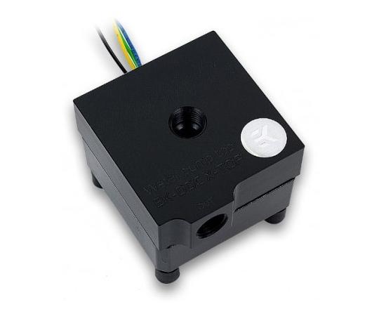 EK-XTOP DDC 3.2 PWM Elite Pump Acetal