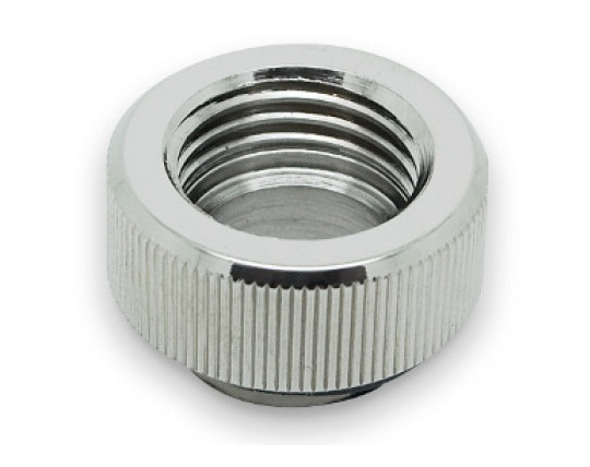 EK AF Extender 8mm M-F G1/4 Nickel