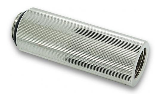 EK AF Extender 50mm M-F G1/4 Nickel