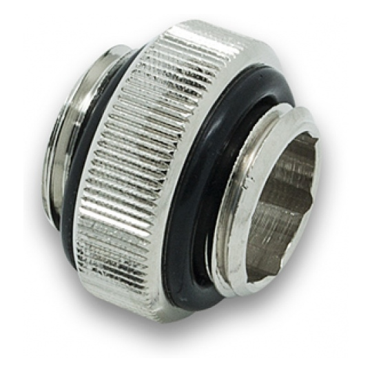EK AF Extender 6mm M-M G1/4 Nickel