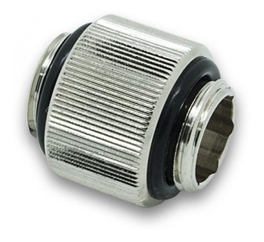 EK AF Extender 12mm M-M G1/4 Nickel
