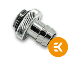EK HFB 10mm High Flow Barb Nickel