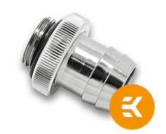 EK HFB 13mm High Flow Barb Nickel