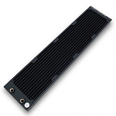 EK CoolStream SE 480 Slim Quad Radiator