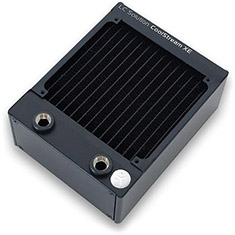 EK CoolStream XE 120 Single Radiator
