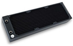EK CoolStream XE 360 Triple Radiator