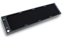 EK CoolStream XE 480 Quad Radiator
