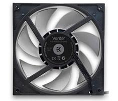 EK Vardar F2-140 1600RPM