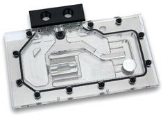 EK Full Cover VGA Block EK-FC980 GTX Nickel