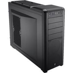 Corsair Carbide 400R Black Mid-Tower Case