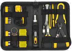 43 Piece Computer Tool Kit
