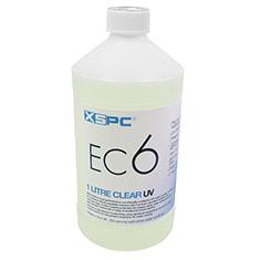 XSPC EC6 Liquid Cooling Coolant UV Clear