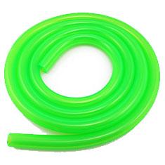 XSPC FLX Tubing Green UV 1/2ID 3/4OD 2m