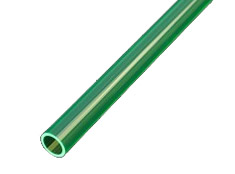Monsoon Hardline Acrylic Tubing 16/13mm 1x77cm UV Green