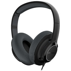 SteelSeries Siberia P100 Playstation 4 Gaming Headset