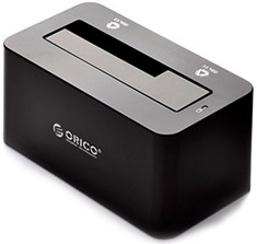 Orico USB 3.0 SATA Hard Drive Docking Station