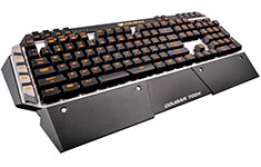 Cougar 700K Mechanical Gaming Keyboard Cherry Brown