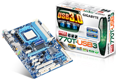 Gigabyte GA-770T-USB3 Treiber Windows 10