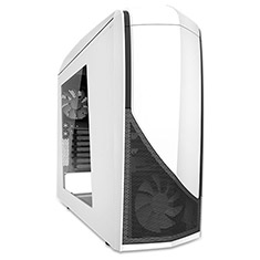 NZXT Phantom 240 Mid Tower Case White