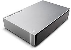 LaCie Porsche Design P9233 3TB USB 3.0 External HDD