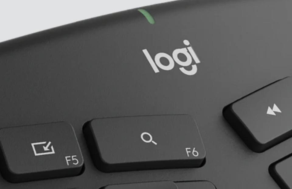 Logitech Ergo K860 Wireless Split Keyboard feature 4