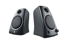 Logitech Z130 2.0 Speakers
