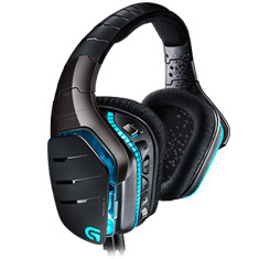 Logitech G633 Artemis Spectrum RGB 7.1 Gaming Headset