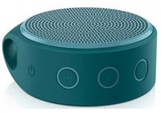 Logitech X100 Mini Bluetooth Mobile Speaker Cyan